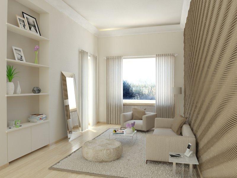appartamenti a reddito garantito -  Megami - immobili di prestigio