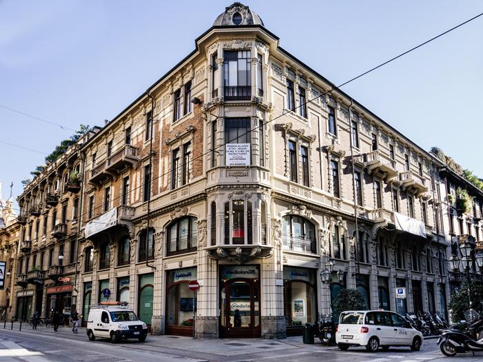 investimenti immobiliari Torino Milano - Megami srl