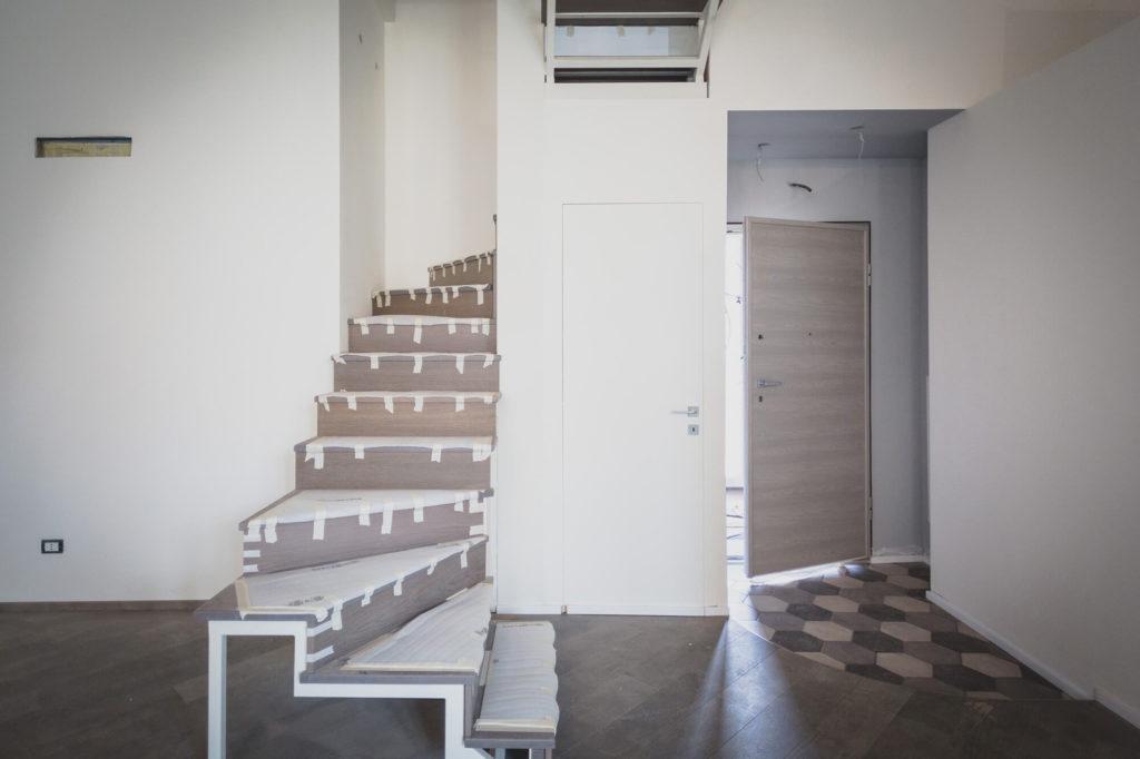 interior desing megami torino