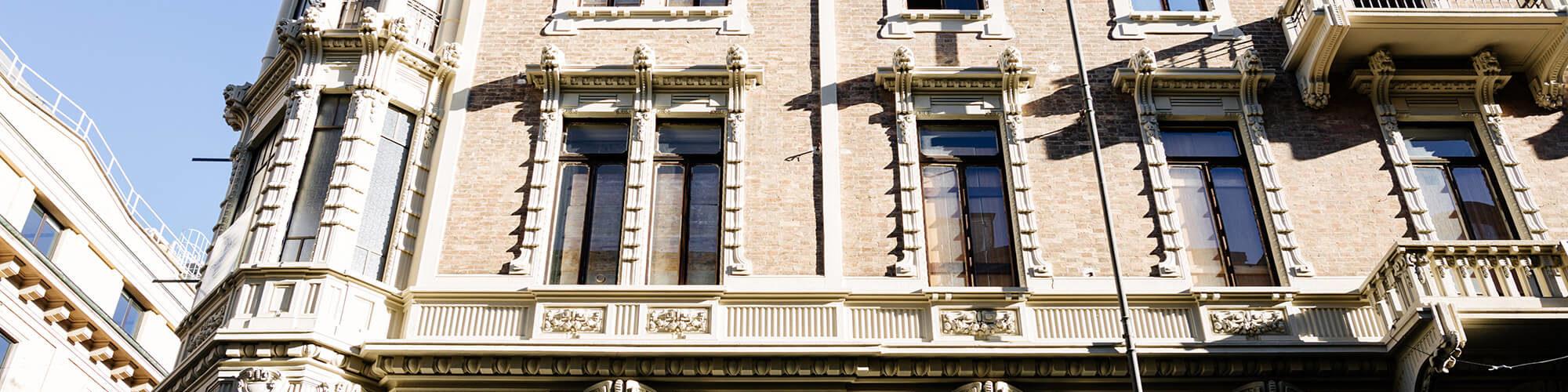 vendita appartamenti a reddito Torino Milano