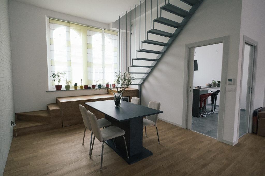 Interior design - Design di interni - Megami srl
